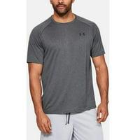 Under Armour 13264130902X Tech 2.0 Mens XXL Dark Gray Short Sleeve T-Shirt
