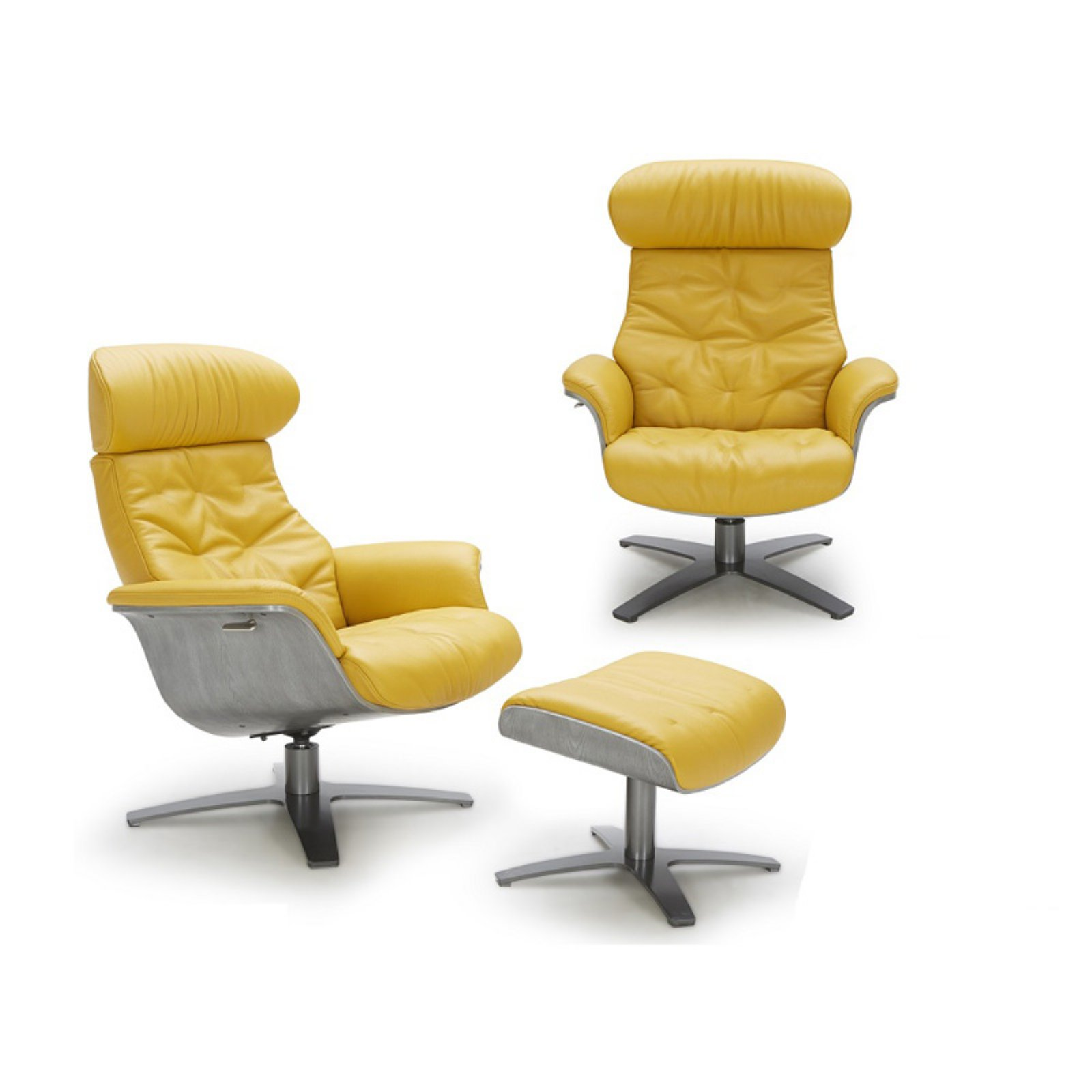 J&M Furniture Karma Accent Chair