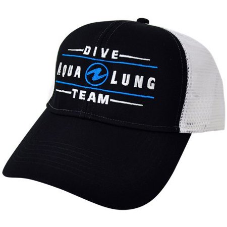 - Aqua Lung Dive Team Baseball Cap, By Aqualung