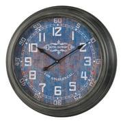 Cooper Classics Joella Wall Clock