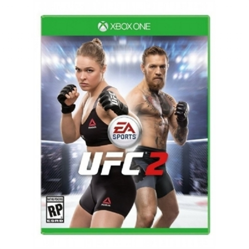 EA Sports UFC 2 Xbox One by Electronic Arts