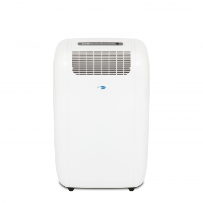 Whynter CoolSize 10000 BTU Compact Portable Air Condition...
