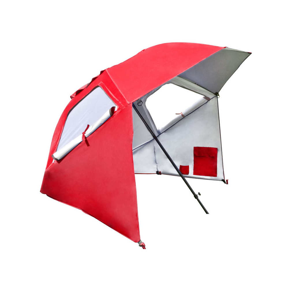 ShedRain  ShedRays Jumbo 3 Person UPF 50+ Vented Sport Shell Umbrella