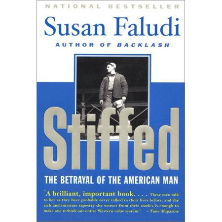 Stiffed: The Betrayal of the American Man - image 1 de 1