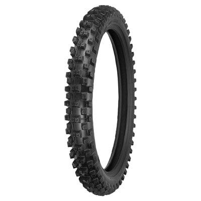 80/100x21 Sedona MX887IT Intermediate/Hard Terrain Tire for Beta 450 RR Cross Country 2012 All Terrain Cross Country Skis