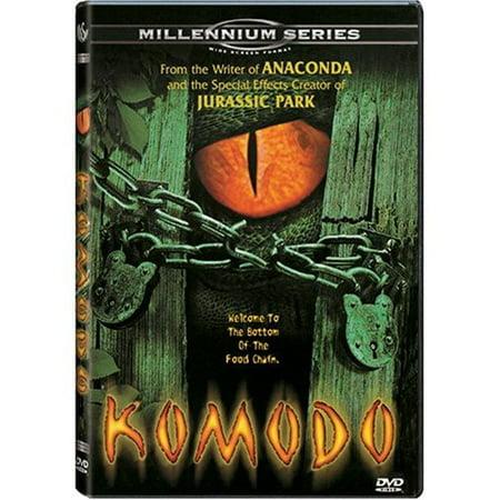 Komodo (DVD)