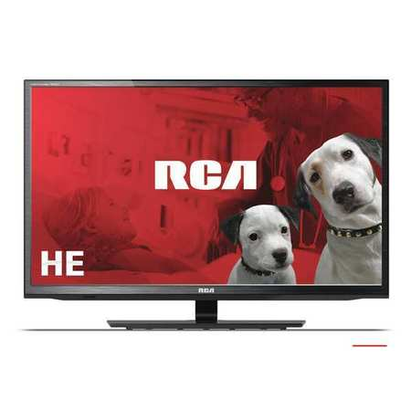 RCA Healthcare TV, 32in Thin, LED, MPEG4 J32HE842