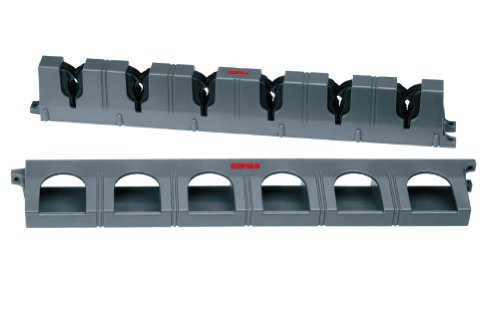 Lock 'n' Hold Rod Rack..., By Rapala Ship from US by