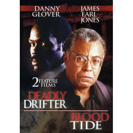- Deadly Drifter / Blood Tide (DVD)