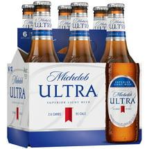 Michelob Ultra® Light Beer, 12 Pack 12 fl  oz  Bottles