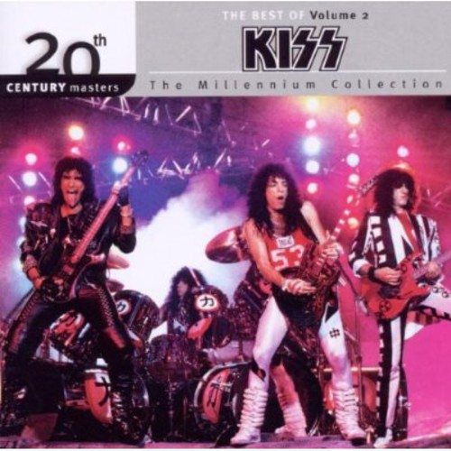 20th Century Masters: Millennium Collection 2