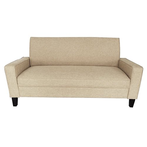 Adeco Trading Loveseat by