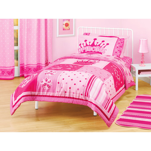 American Kids Princess Comforter by Overstock