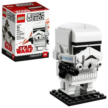 LEGO BrickHeadz Stormtrooper 41620 - Stormtrooper Armor Kit