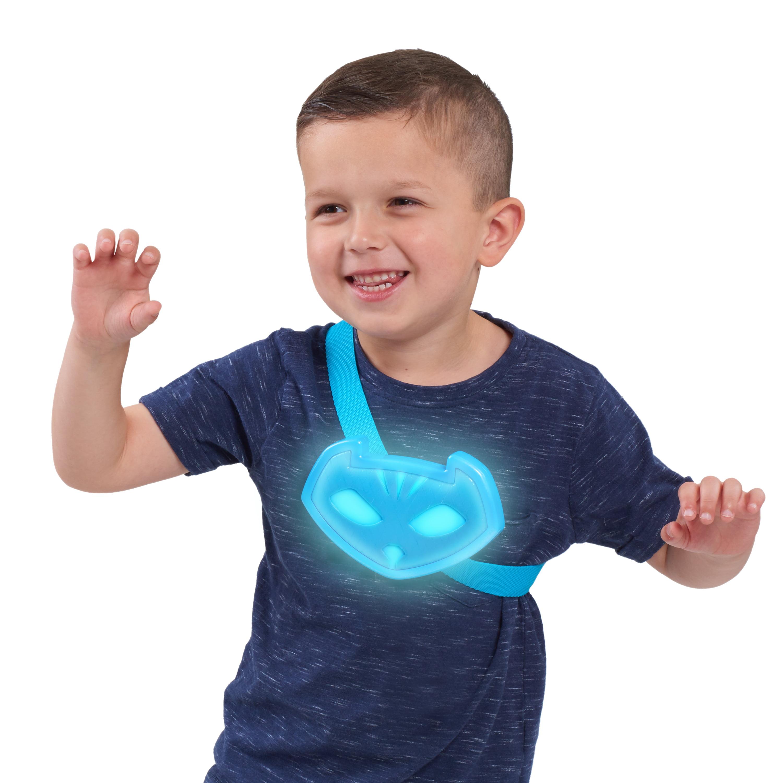 PJ Masks Lights and Sounds Amulet Catboy