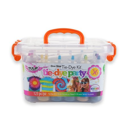 Tulip Tie Dye One-Step Party Kit