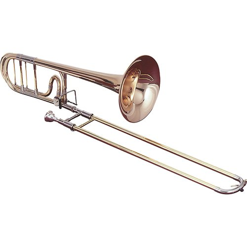 Getzen 1047F Eterna Series F Attachment Trombone by Getzen