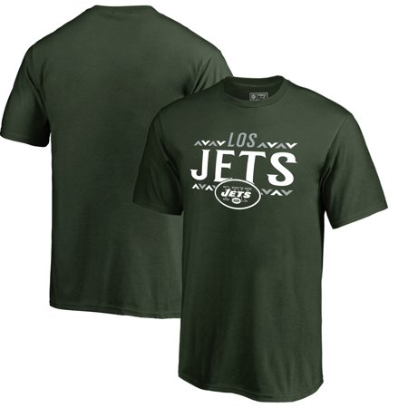 - New York Jets NFL Pro Line by Fanatics Branded Youth Arriba T-Shirt - Green