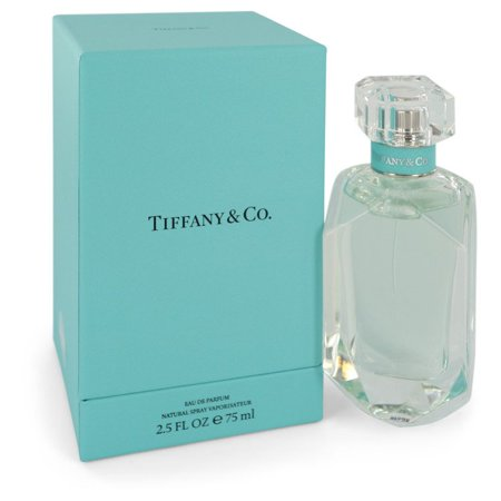 Tiffany - Eau De Parfum Spray 2.5 oz - (Tiffany Women)