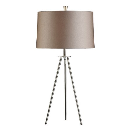 Crestview Collection Sabra 28 Tripod Table Lamp