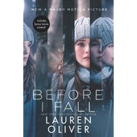 Before I Fall Movie Tie-In Edition (Paperback)