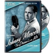 Clint Eastwood Presents: Johnny Mercer The Dream's On Me (Widescreen) by TIME WARNER