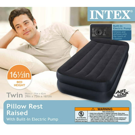 Intex Twin 16 5