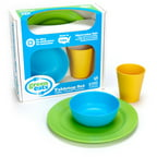Green Eats Tabletop Set