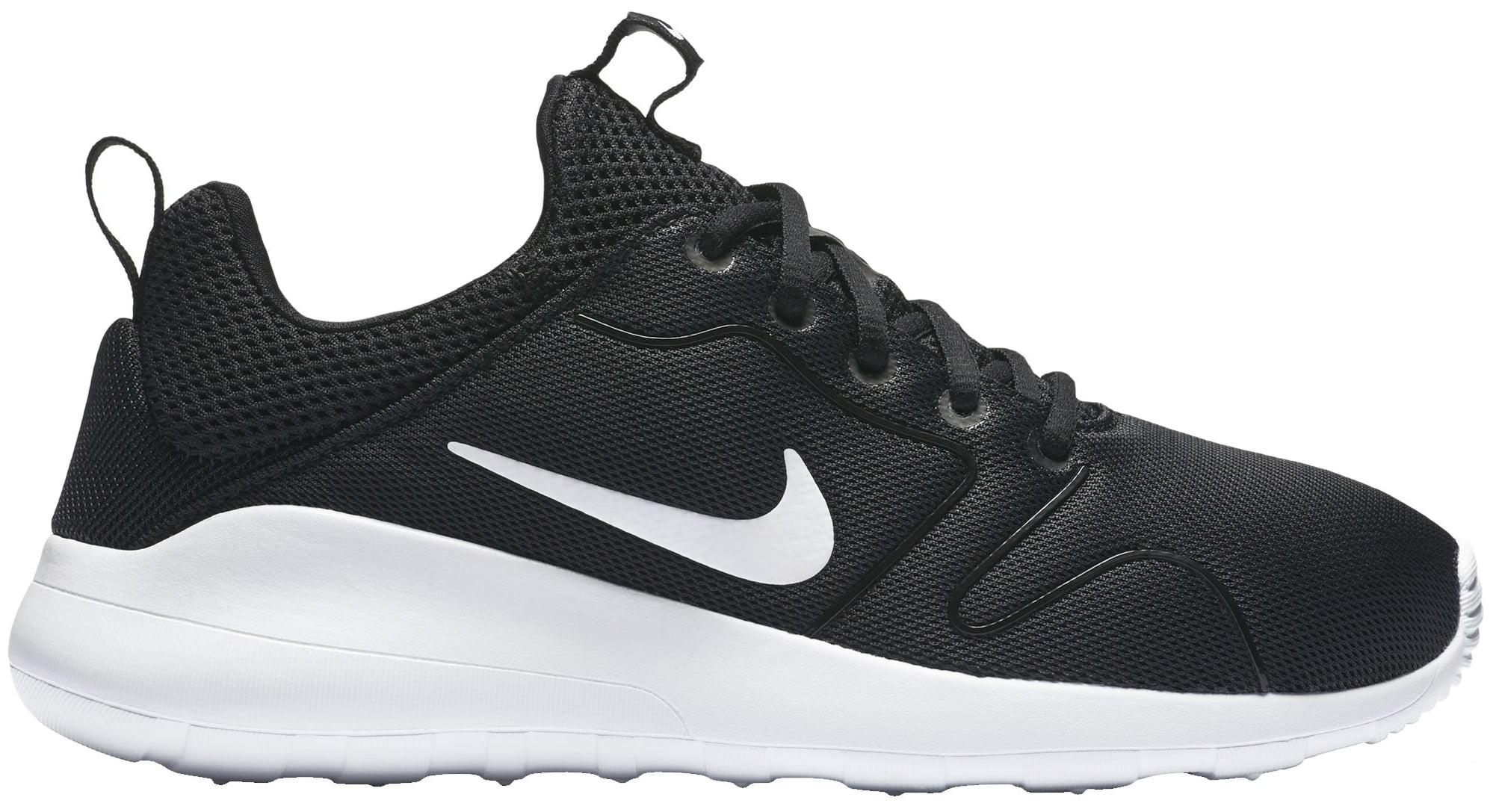hot sale online c93b0 5d580 ... cheapest nike womens kaishi 2.0 shoes black white 9.5 walmart 950eb  67983