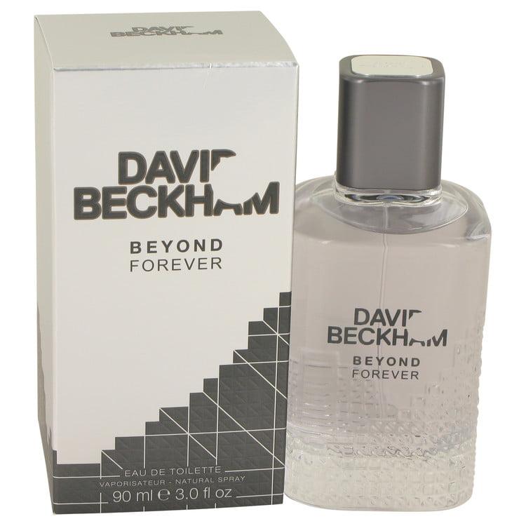 David Beckham Men's Eau De Toilette Spray 3 Oz