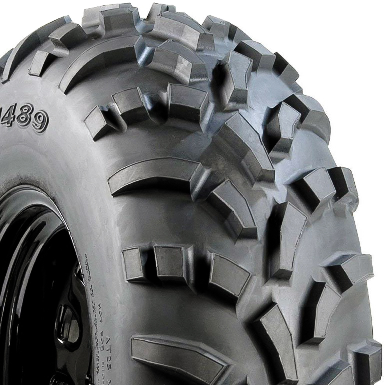 Carlisle AT489 24X12.00-10/4 Tire