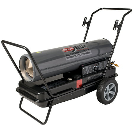 Dyna-Glo Delux 180,000 or 220,000 BTU Kerosene Forced Air Heater (Kerosene Forced Air Heater Parts)