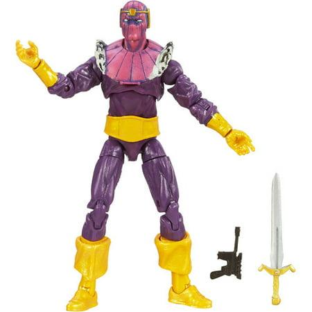 Marvel Universe Baron Zemo Figure