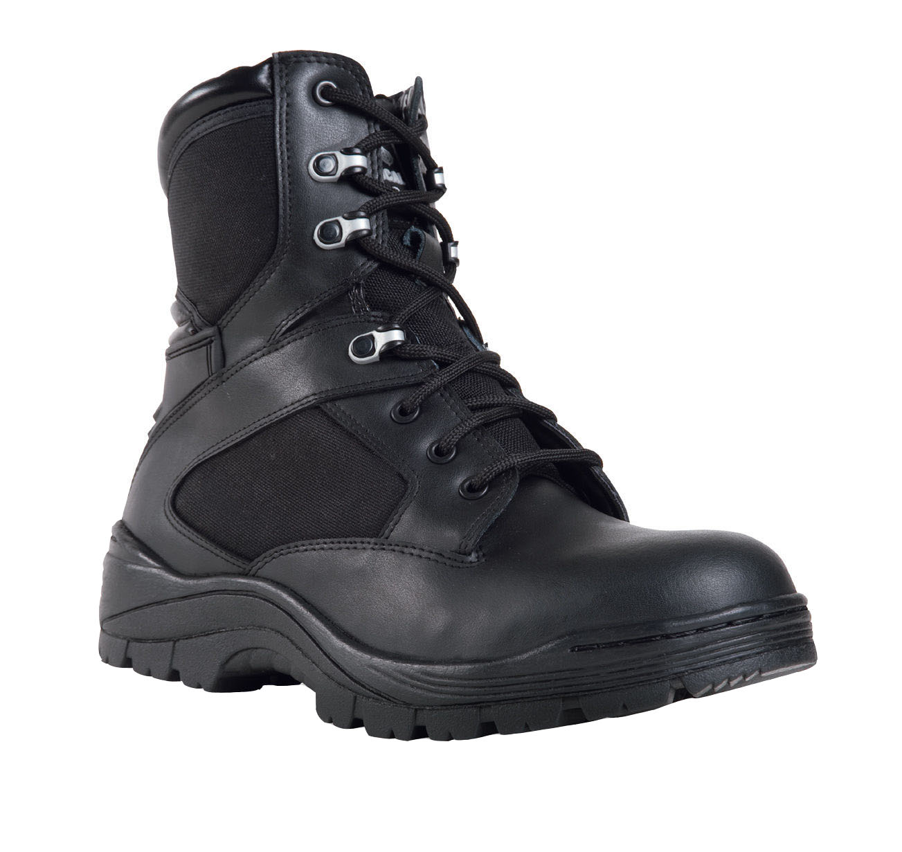 SixKa Men's Speed-Tac Tactical Boot 9 Inch