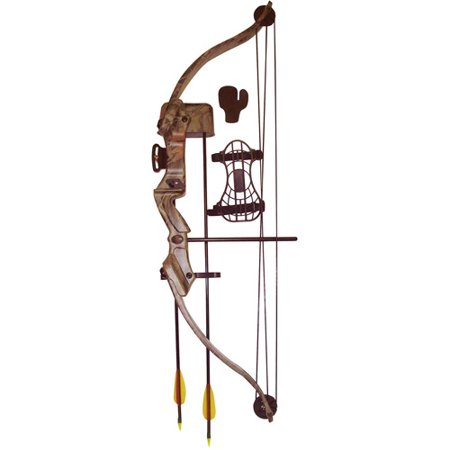 Sa Sports Bison Recurve Compound Bow Set