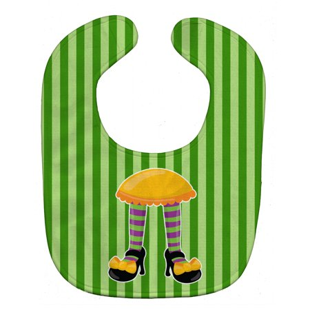 Halloween Witch's Feet Baby - Baby Crafts For Halloween