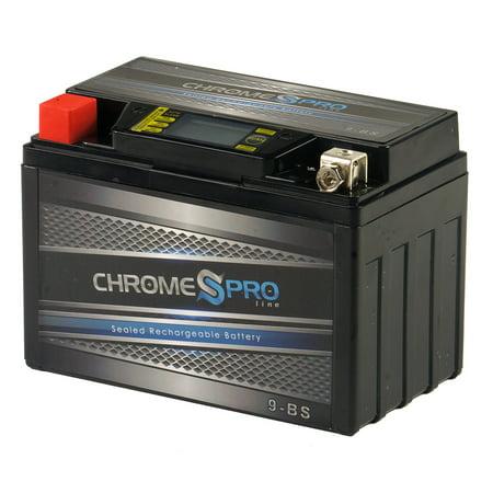 YTX9-BS iGel ATV Battery for Honda 250cc TRX250EX TE TM (2005 Honda Civic Hybrid Ima Battery For Sale)