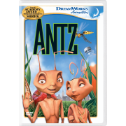 Antz (DVD) by DREAMWORKS HOME ENTERTAINMENT