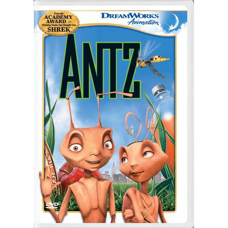 antz movie questions