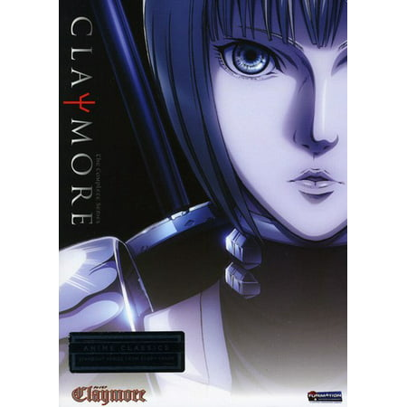 Claymore: Complete Series Box Set - Classic