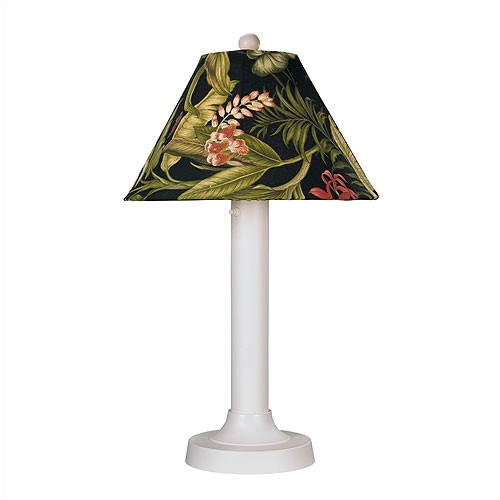 Patio Living Concepts Seaside 34'' Table Lamp by Patio Living Concepts