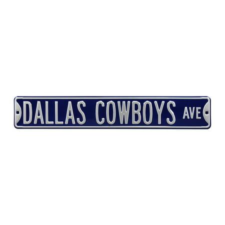 Dallas Cowboys Ave 6
