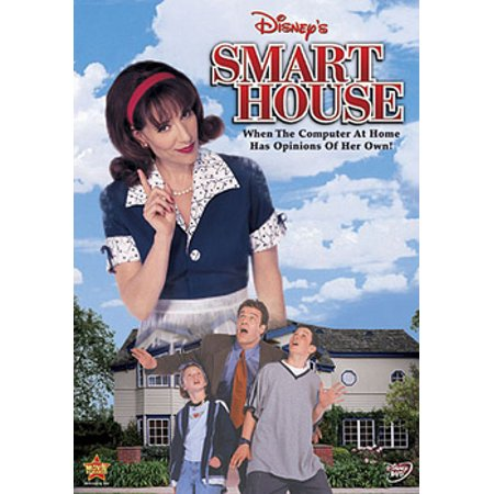 Smart House (DVD) - Disney Channel Halloween Episodes