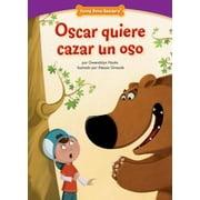 Oscar Quiere Cazar Un Oso (Bobby's Big Bear Hunt) : Safety: Buddy System