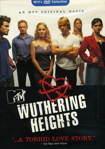 MTV Collection: Wuthering Heights (2003) by Paramount - Uni Dist Corp