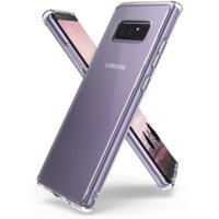 2df05730560 Product Image Samsung Galaxy Note 8 Case Ringke [FUSION] Clear PC Back TPU  Bumper [Drop