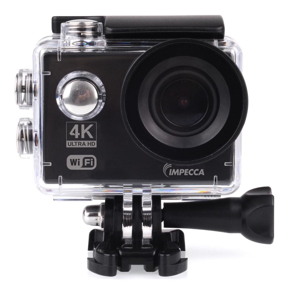 Impecca ACW-1674 4k Ultra Hd Sports Cam