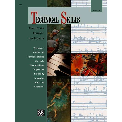Technical Skills Level 4