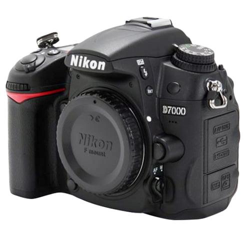 Nikon D7000 SLR Digital Camera (Body Only) - image 1 of 1