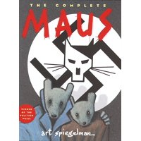 The Complete Maus : A Survivor's Tale